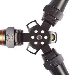 Eclipse Albert & AirHed 360 Carbon Fibre Tripod Kit