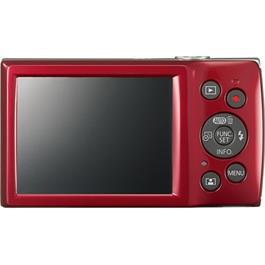 Canon IXUS 185 Red Back
