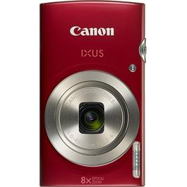 Canon IXUS 185 Red Front Front