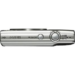 Canon IXUS 185 Silver Top