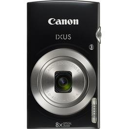 Canon IXUS 185 Black Front