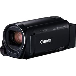 Canon LEGRIA HF R86 Compact Full HD Video Camcorder thumbnail