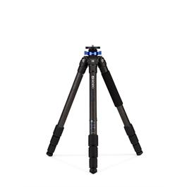 Benro Mach3 Series 3 4-Section Carbon Fibre Long Tripod thumbnail