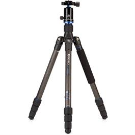 Benro Travel Angel Series 2 5-Section Carbon Fibre Tripod Kit thumbnail