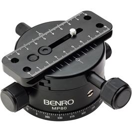 Benro Geared Macro Head thumbnail
