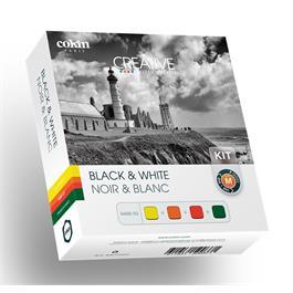 P Series Black and White Filter Kit (H400-03)