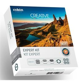 Cokin P Series Expert Neutral Density Filter Kit (H3H3-21) thumbnail