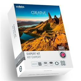 Cokin Z-Pro Series Expert Neutral Density Filter Kit (U3H422) thumbnail
