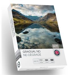 Cokin Z-Pro Series Graduated Neutral Density Filter Kit (U300-02) thumbnail