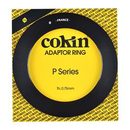 Cokin P Series 72mm Adapter Ring (P472) thumbnail