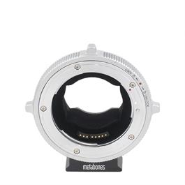 Metabones Canon EF Lens to Sony E Mount T Cine Smart Adapter Thumbnail Image 2