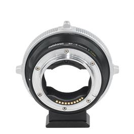 Metabones Canon EF Lens to Sony E Mount T Cine Smart Adapter Thumbnail Image 3