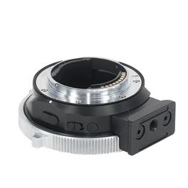 Metabones Canon EF Lens to Sony E Mount T Cine Smart Adapter Thumbnail Image 4