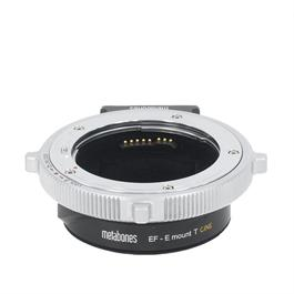 Metabones Canon EF Lens to Sony E Mount T Cine Smart Adapter Thumbnail Image 5