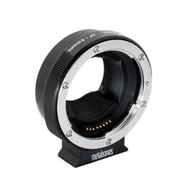 Metabones  Canon EF Lens to Sony E Mount Smart Adapter T Mark V thumbnail