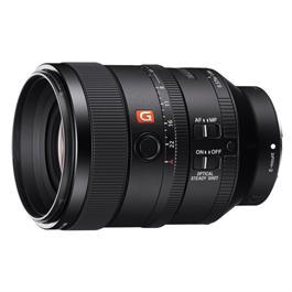 Sony FE 100mm f/2.8 STF GM OSS E-Mount Prime Lens thumbnail