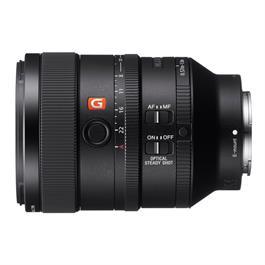 Sony FE 100mm f/2.8 STF GM OSS E-Mount Prime Lens Thumbnail Image 2