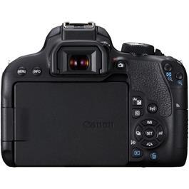 Canon EOS 800D Body Back
