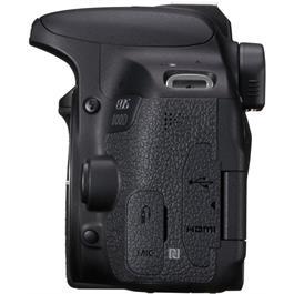 Canon EOS 800D Body Left