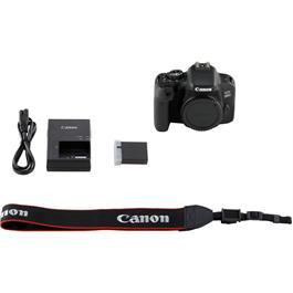 Canon EOS 800D Body Accessories