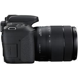 Canon EOS 77D 18-135 Kit Right