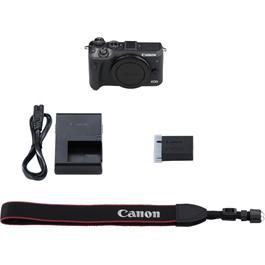 Canon EOS M6 Black Accessories