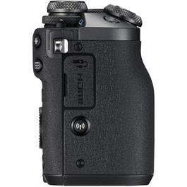 Canon EOS M6 Black Right