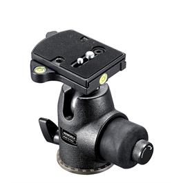 Manfrotto 468 Hydrostatic Ball Head with RC4 Rapid Connect System thumbnail