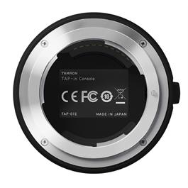 Tamron Tap-in Console - Canon Thumbnail Image 1