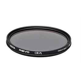 Hoya REVO SMC 77mm Circular Polarising Filter thumbnail
