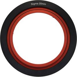 LEE Filters SW150 II Adaptor for Sigma 20mm f1.4 HSM Art Lens thumbnail