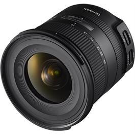 Tamron 10-24mm f/3.5-4.5 Di II VC HLD Nikon F-mount Lens Thumbnail Image 1