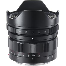 Voigtlander Heliar Hyper Wide 10mm f/5.6 Aspherical E-mount Lens thumbnail