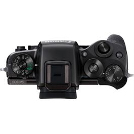 Canon EOS M5 Body Only Top