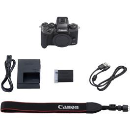 Canon EOS M5 Body Only Accessories