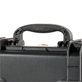 Supreme 40D Hard Case with Divider Bag Insert