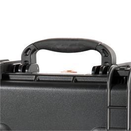 Supreme 53D Hard Case with Divider Bag Insert