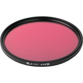 Tiffen 62mm XLE Series apeX Hot Mirror IRND 3.0 Filter thumbnail