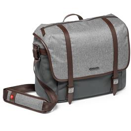 Manfrotto Lifestyle Windsor Medium Messenger Camera Bag thumbnail