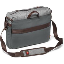 Manfrotto Windsor Medium Messenger Bag Back