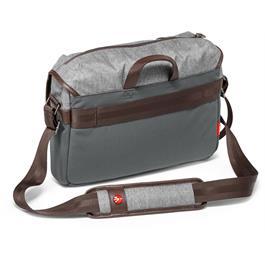Manfrotto Windsor Small Messenger Bag Back