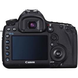 Canon EOS 5D Mark III DSLR Camera (Body Only) Thumbnail Image 1