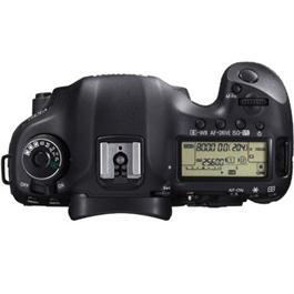 Canon EOS 5D Mark III DSLR Camera (Body Only) Thumbnail Image 4