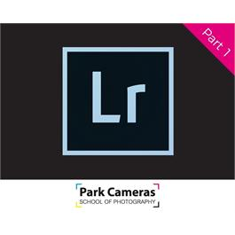 School of Photography Introduction to Adobe Lightroom - Part 1 thumbnail