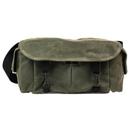 Domke Heritage F-2 Original Shoulder Bag Ruggedwear Green thumbnail