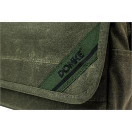 Heritage F-5XB Shoulder/Belt Bag Ruggedwear Green
