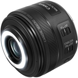 Canon EF-S 35mm f/2.8 Macro IS STM Lens thumbnail