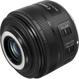 Canon EF-S 35mm f/2.8 Macro IS STM Lens Thumbnail Image 5
