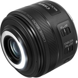 Canon EF-S 35mm f/2.8 Macro IS STM Lens Thumbnail Image 10