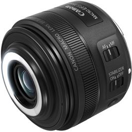 Canon EF-S 35mm f/2.8 Macro IS STM Lens Thumbnail Image 13